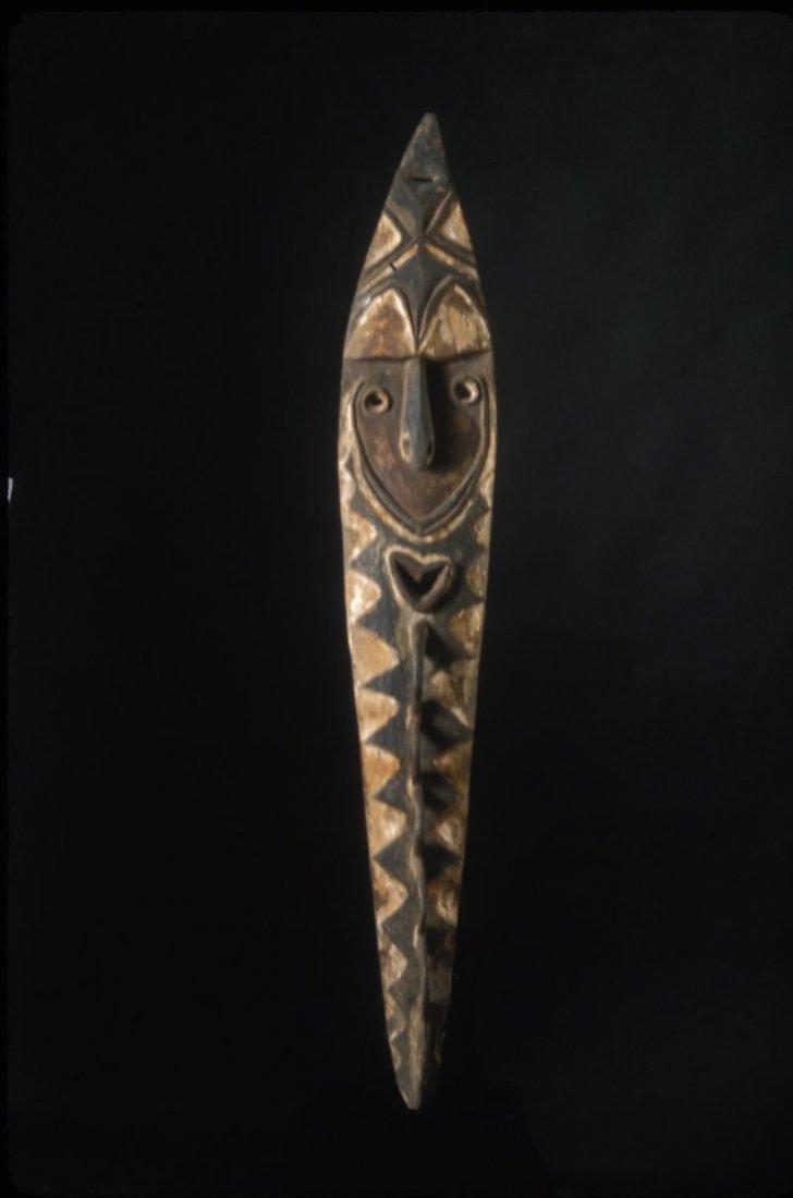 Papua New Guinea Washkuk Minja