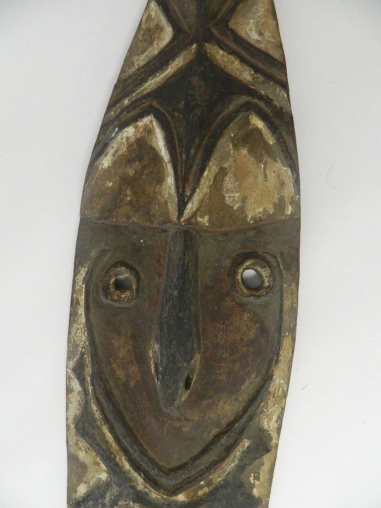Papua New Guinea Washkuk Minja - 2