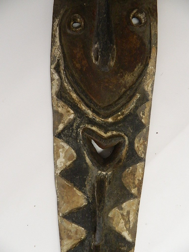Papua New Guinea Washkuk Minja - 3