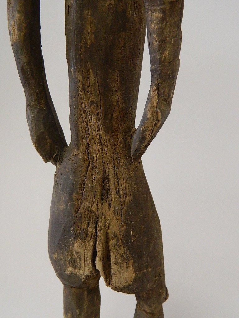 Papua New Guinea Ancestor Figure - 10