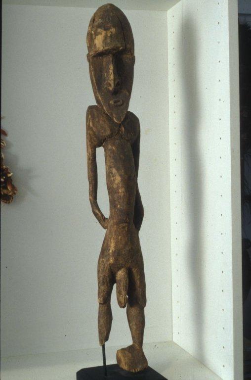 Papua New Guinea Ancestor Figure