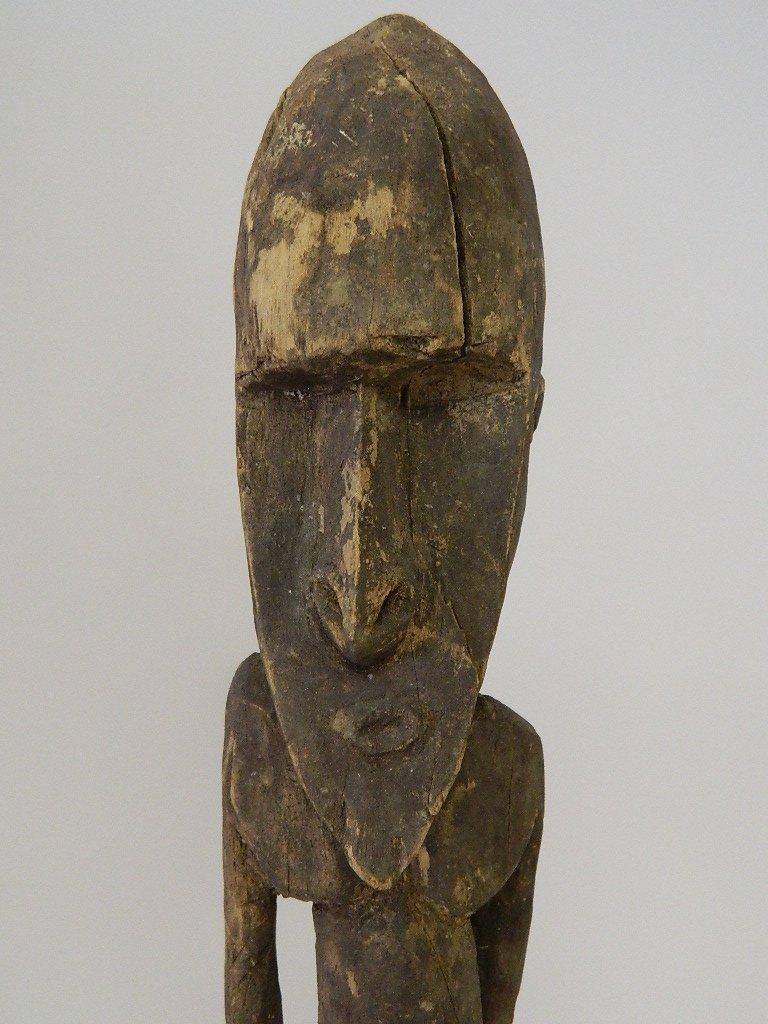 Papua New Guinea Ancestor Figure - 2