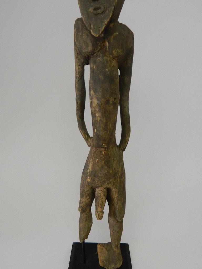 Papua New Guinea Ancestor Figure - 4