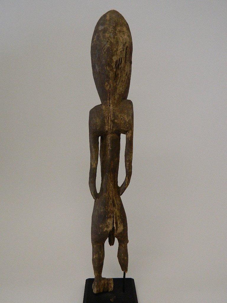 Papua New Guinea Ancestor Figure - 7