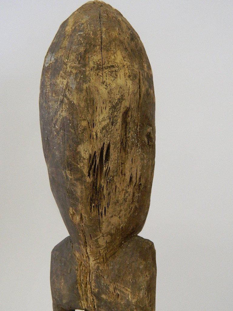 Papua New Guinea Ancestor Figure - 8
