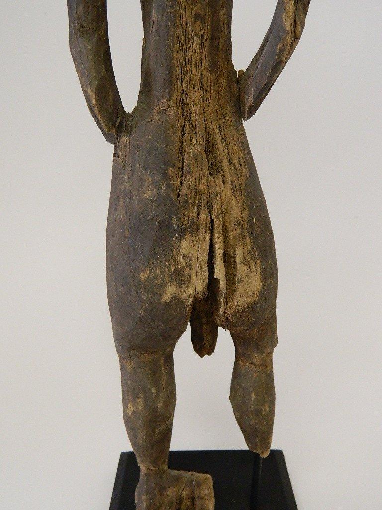 Papua New Guinea Ancestor Figure - 9