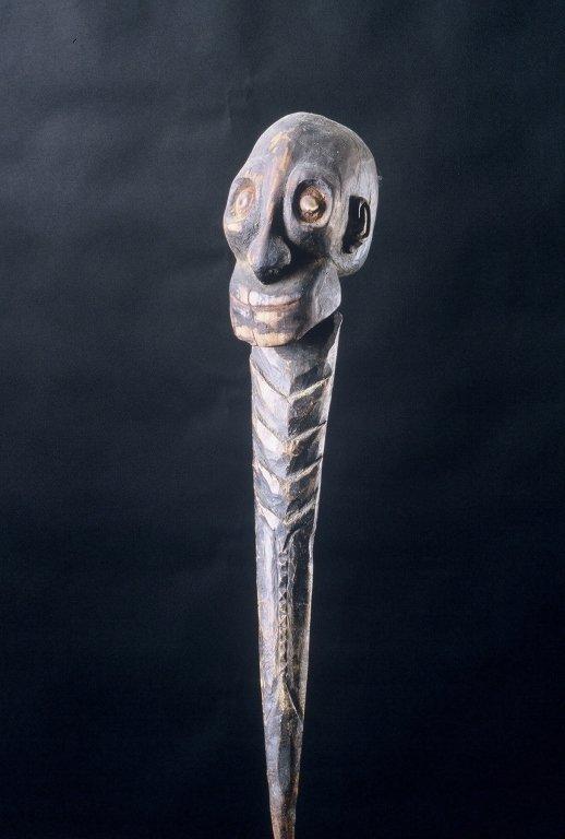 Papua New Guinea Post Mask