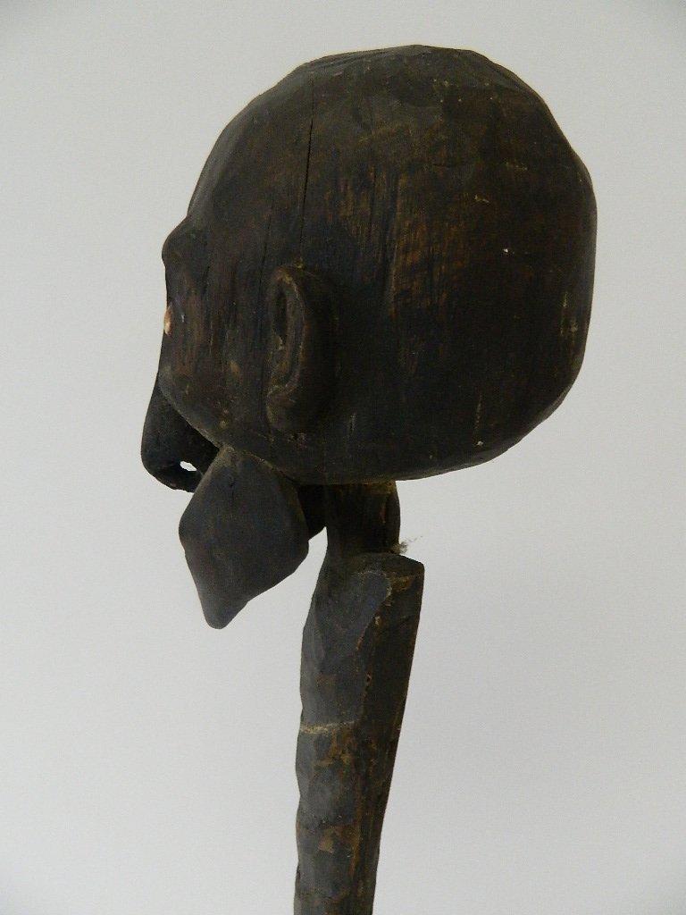 Papua New Guinea Post Mask - 3