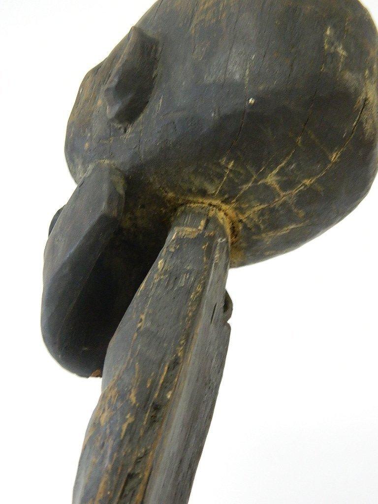 Papua New Guinea Post Mask - 4