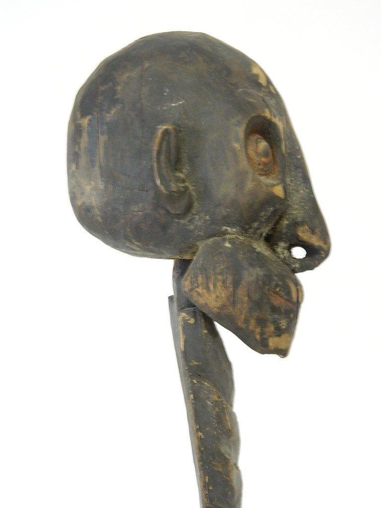Papua New Guinea Post Mask - 6