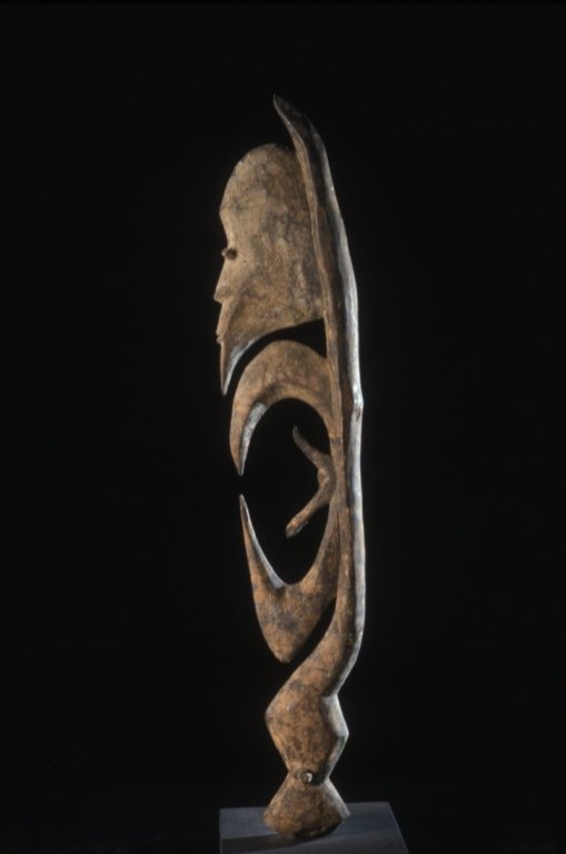 PNG Kamanggabi Figure from the LaCasse Collection