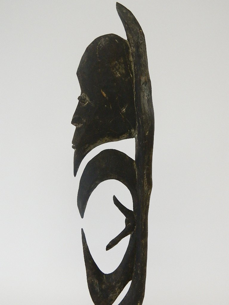 PNG Kamanggabi Figure from the LaCasse Collection - 2
