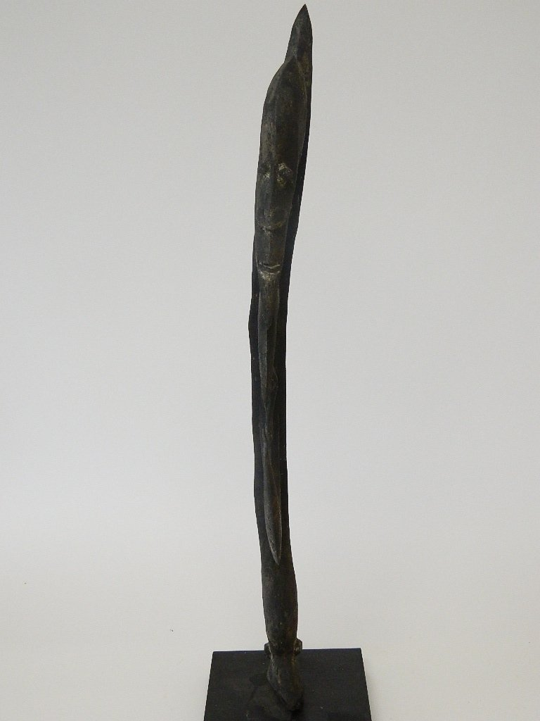 PNG Kamanggabi Figure from the LaCasse Collection - 4