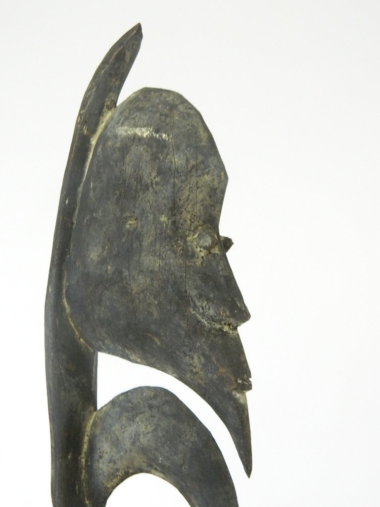 PNG Kamanggabi Figure from the LaCasse Collection - 6