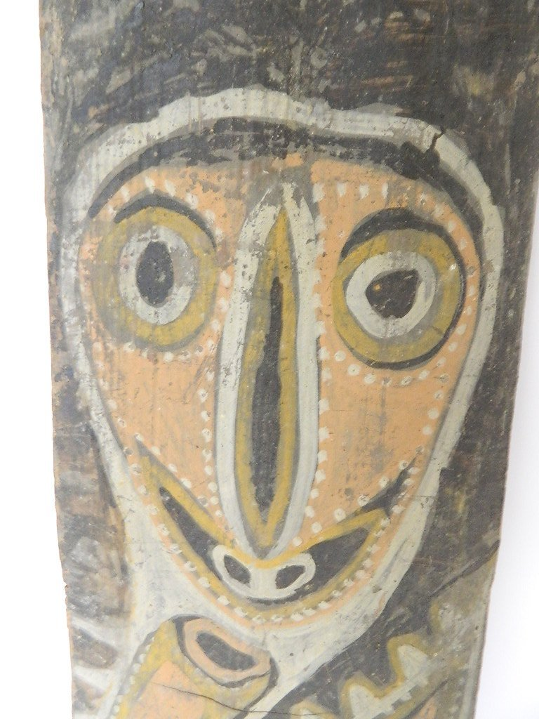 PNG Bark Painting from LaCasse Collection - 3