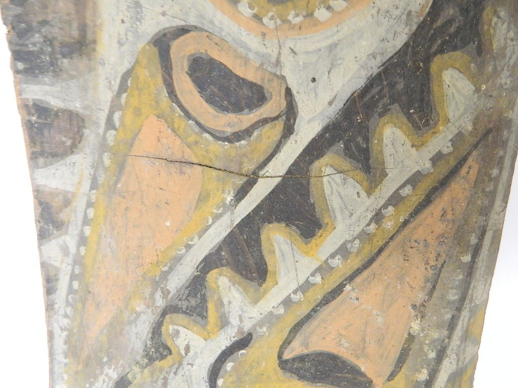 PNG Bark Painting from LaCasse Collection - 4