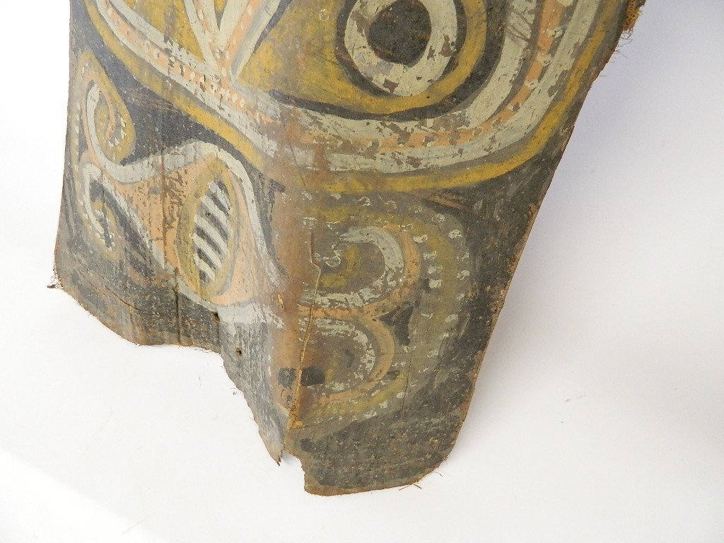 PNG Bark Painting from LaCasse Collection - 5