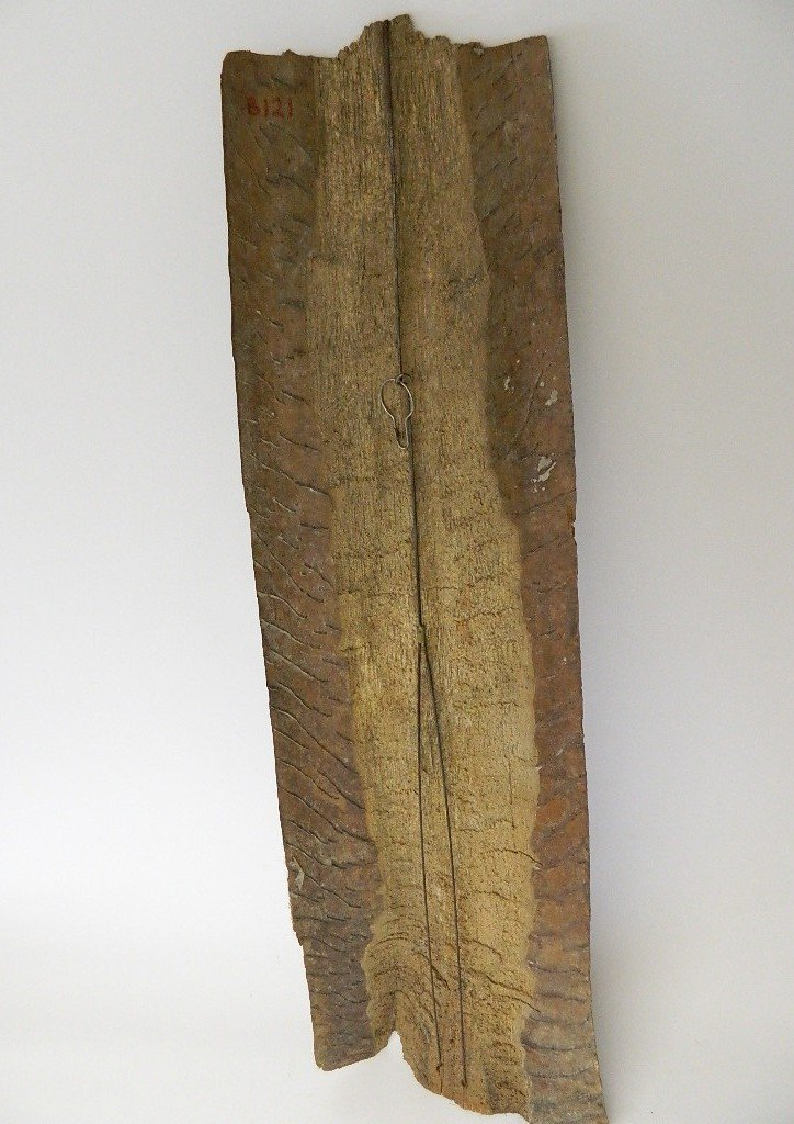 PNG Bark Painting from LaCasse Collection - 6