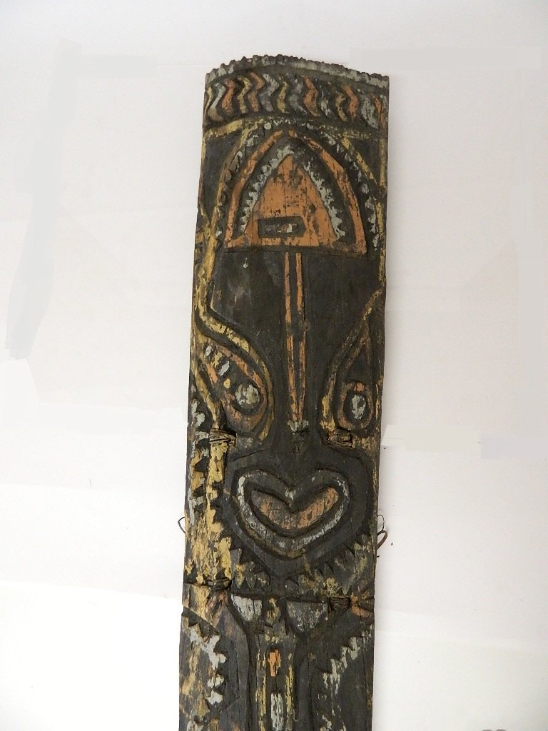 Papua New Guinea War Shield from LaCasse Collectio - 2