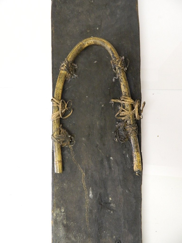 Papua New Guinea War Shield from LaCasse Collectio - 3