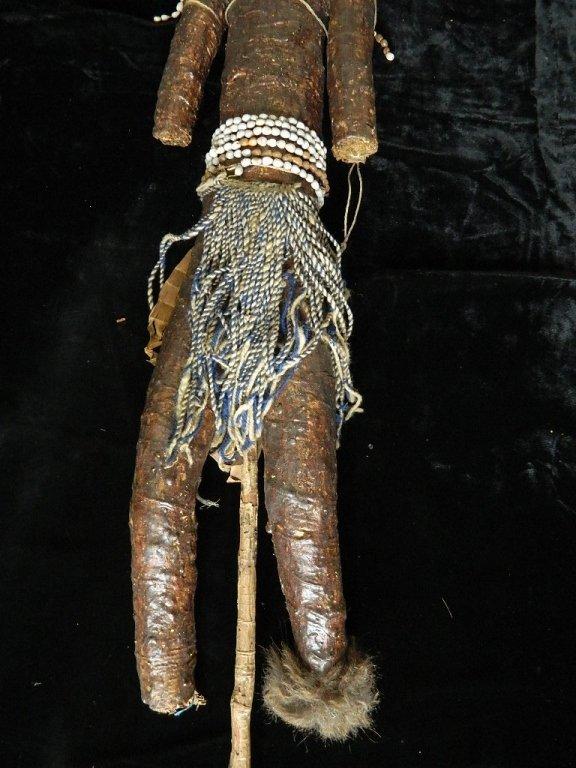 Papua New Guinea Figure -Mt.  Hagen area - 3