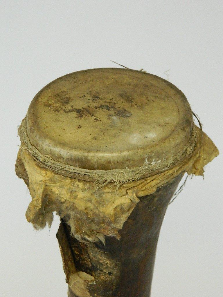 Papua New Guinea Drum - 4