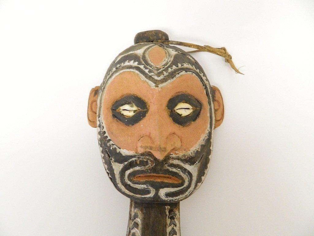 Papua New Guinea Suspension Hook - 2