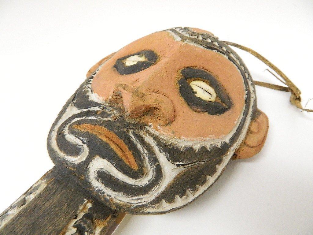 Papua New Guinea Suspension Hook - 3