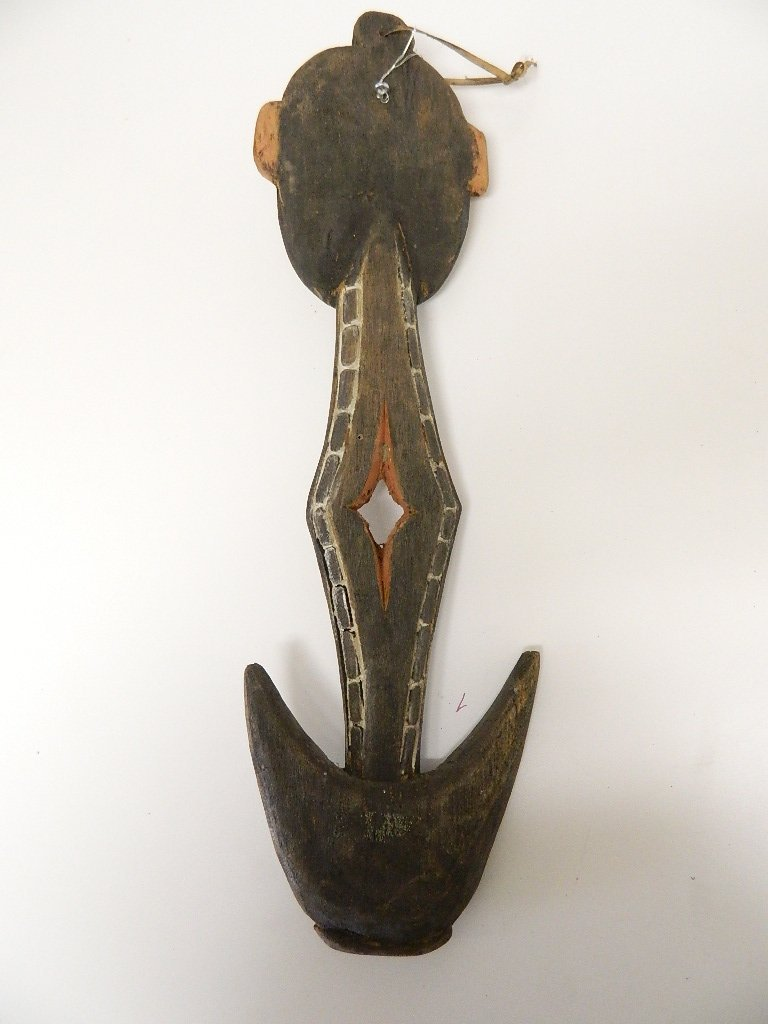 Papua New Guinea Suspension Hook - 6