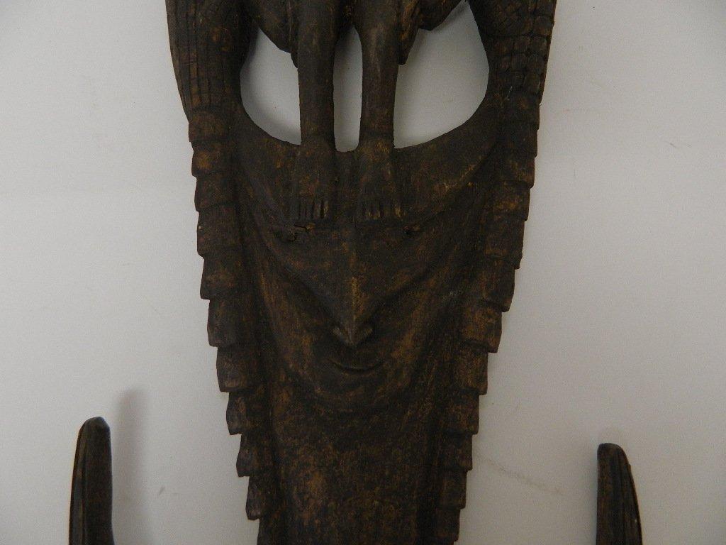 Papua New Guinea Ceremonial Hook - 3