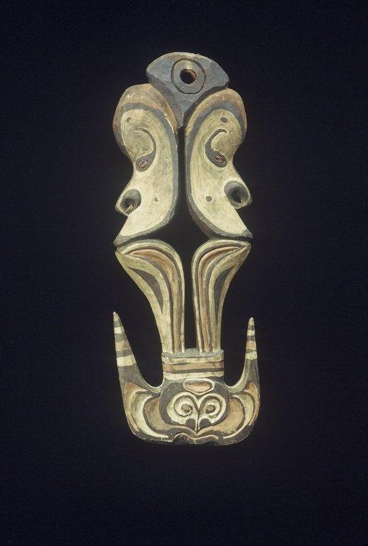 Papua New Guinea Suspension Hook
