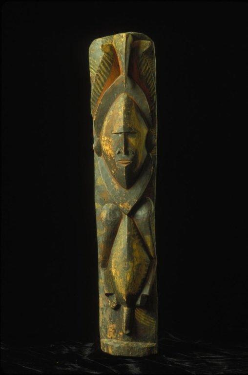 Papua New Guinea Maprik Figure