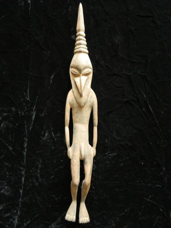Papua New Guinea Spirit Figure