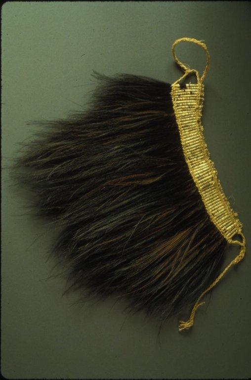 Papua New Guinea Male Headdress
