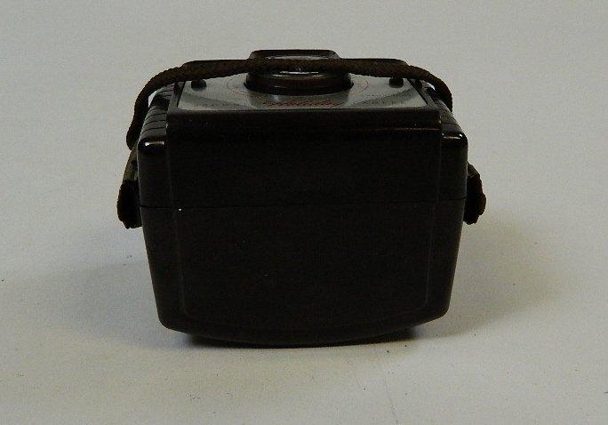 Vintage Kodak Brownie Holiday Camera w/ Dakon Lens - 5