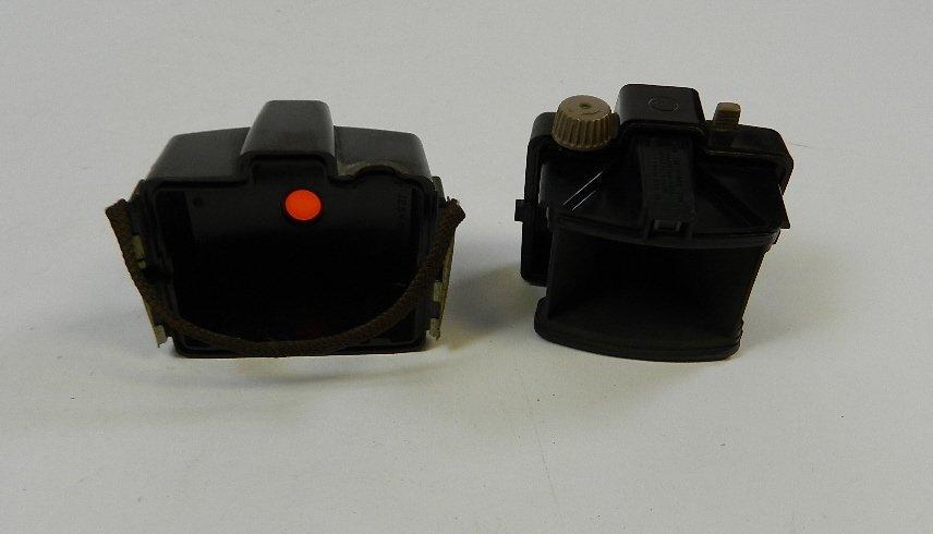 Vintage Kodak Brownie Holiday Camera w/ Dakon Lens - 6