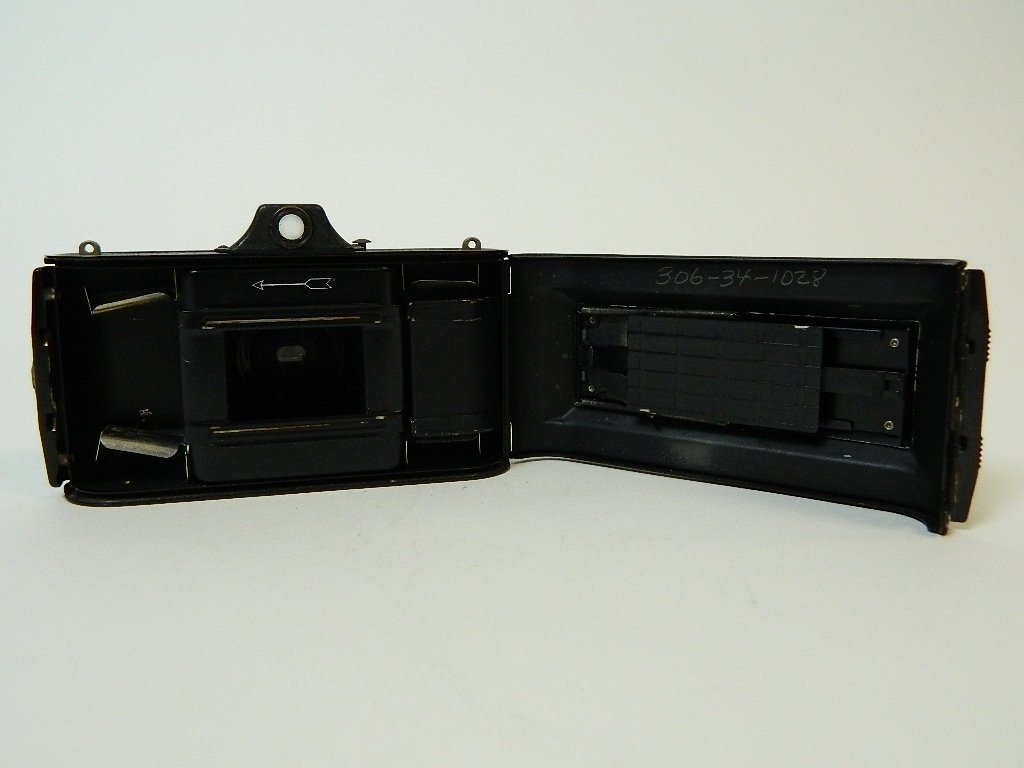 1939 AGFA Full Frame Camera Memar 5.6 Lens - 3