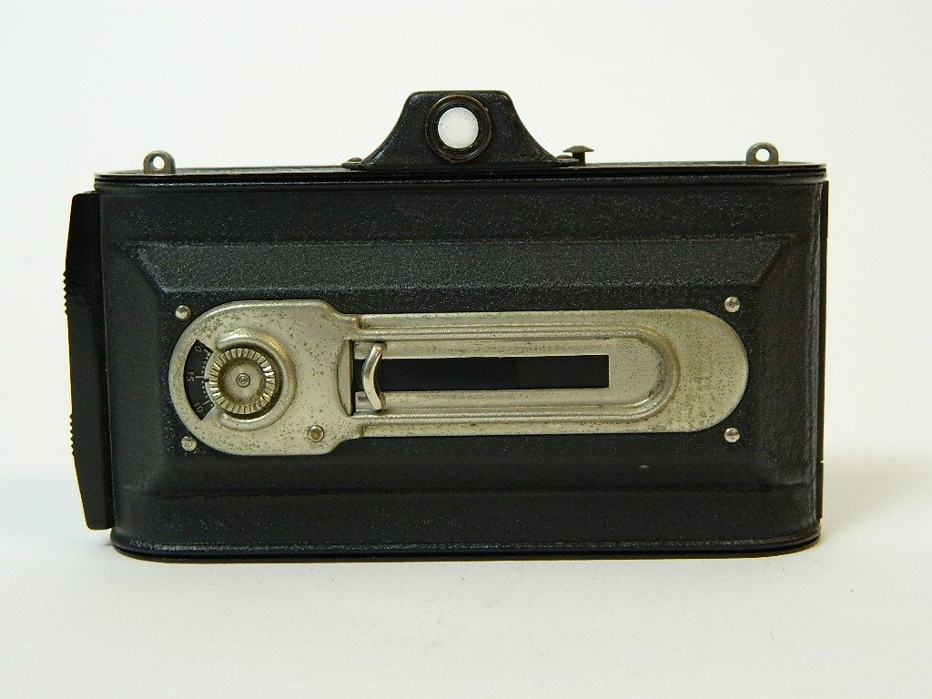 1939 AGFA Full Frame Camera Memar 5.6 Lens - 4