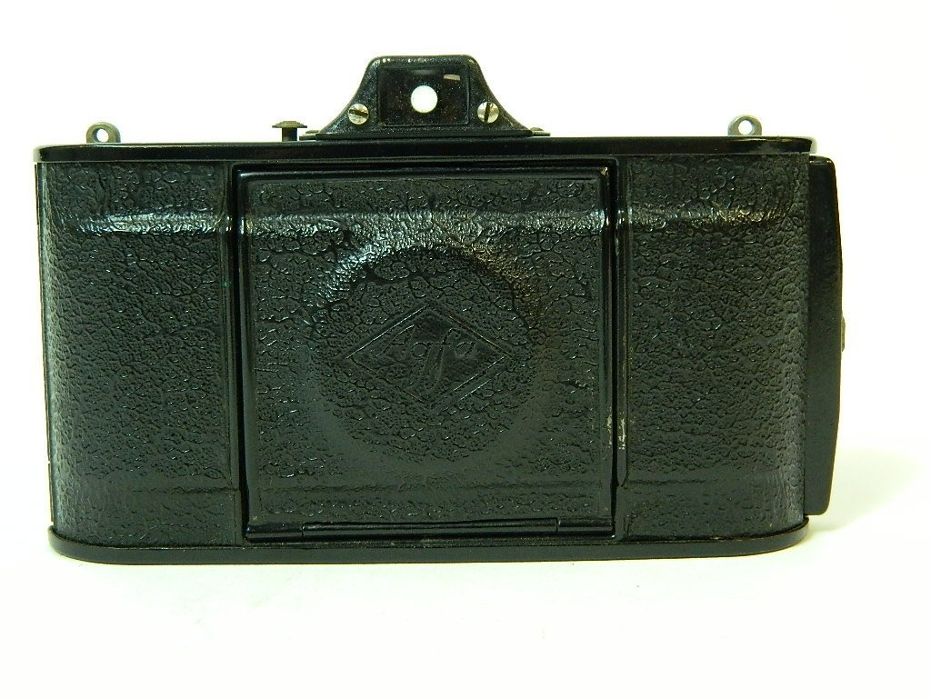 1939 AGFA Full Frame Camera Memar 5.6 Lens - 6