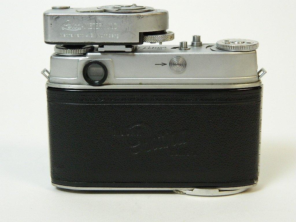 Kodak Retina III C 35 mm Camera Type 021 - 2