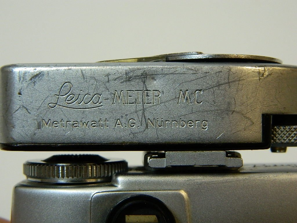 Kodak Retina III C 35 mm Camera Type 021 - 3