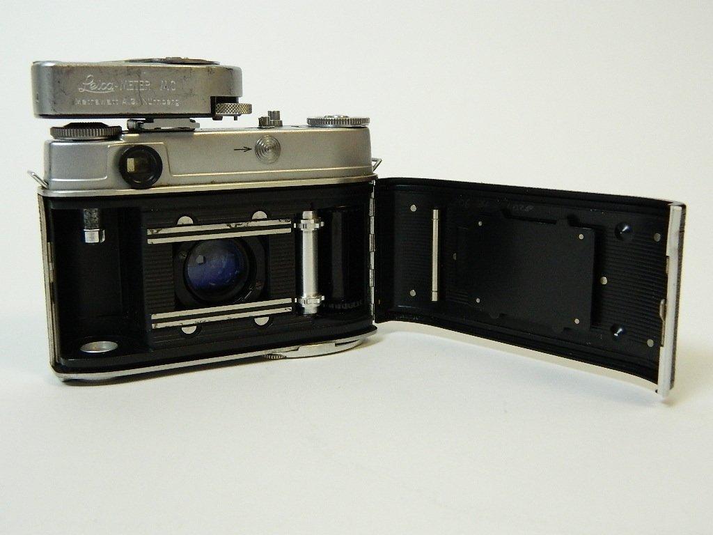 Kodak Retina III C 35 mm Camera Type 021 - 4