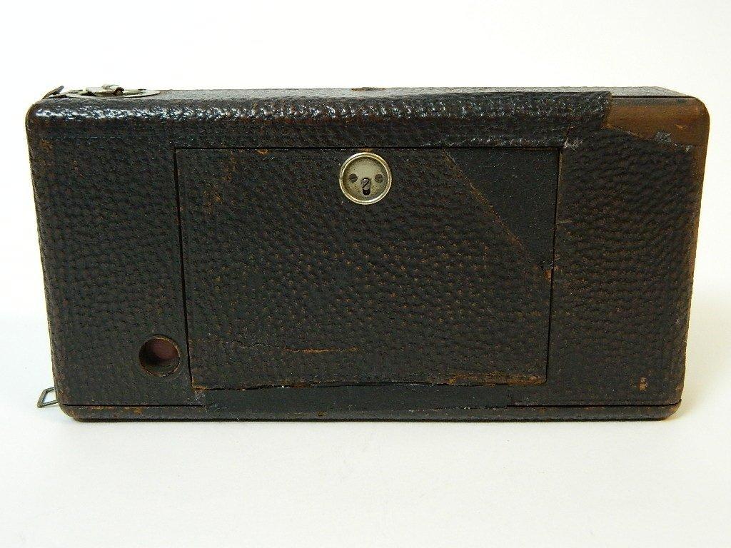 Vintage Ansco Folding No.9 Model A Camera - 4