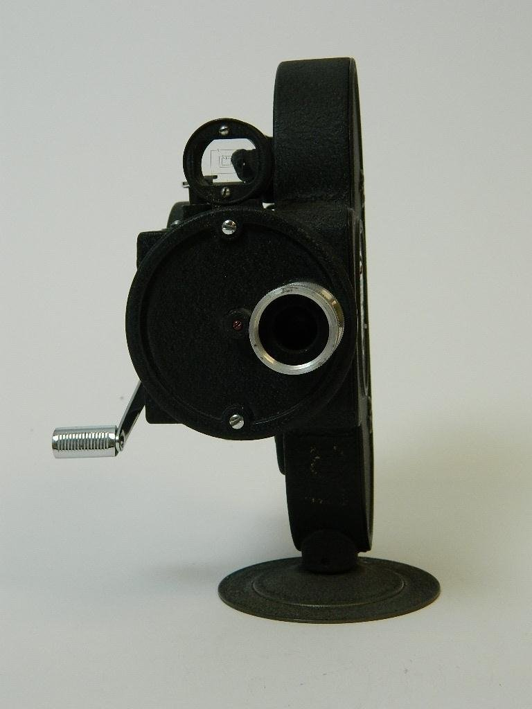 Victor Animatograph Corp. Cine' Movie Camera - 4