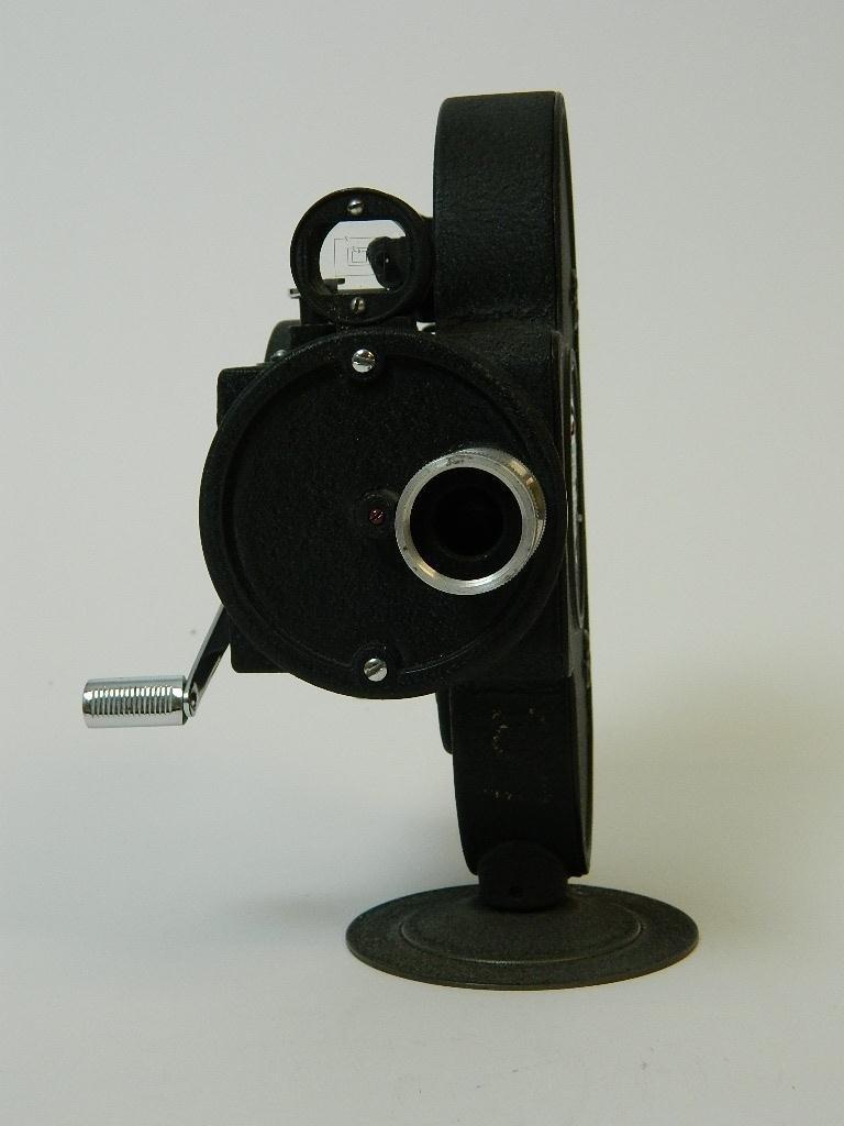 Victor Animatograph Corp. Cine' Movie Camera - 4