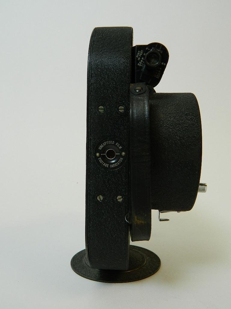 Victor Animatograph Corp. Cine' Movie Camera - 6