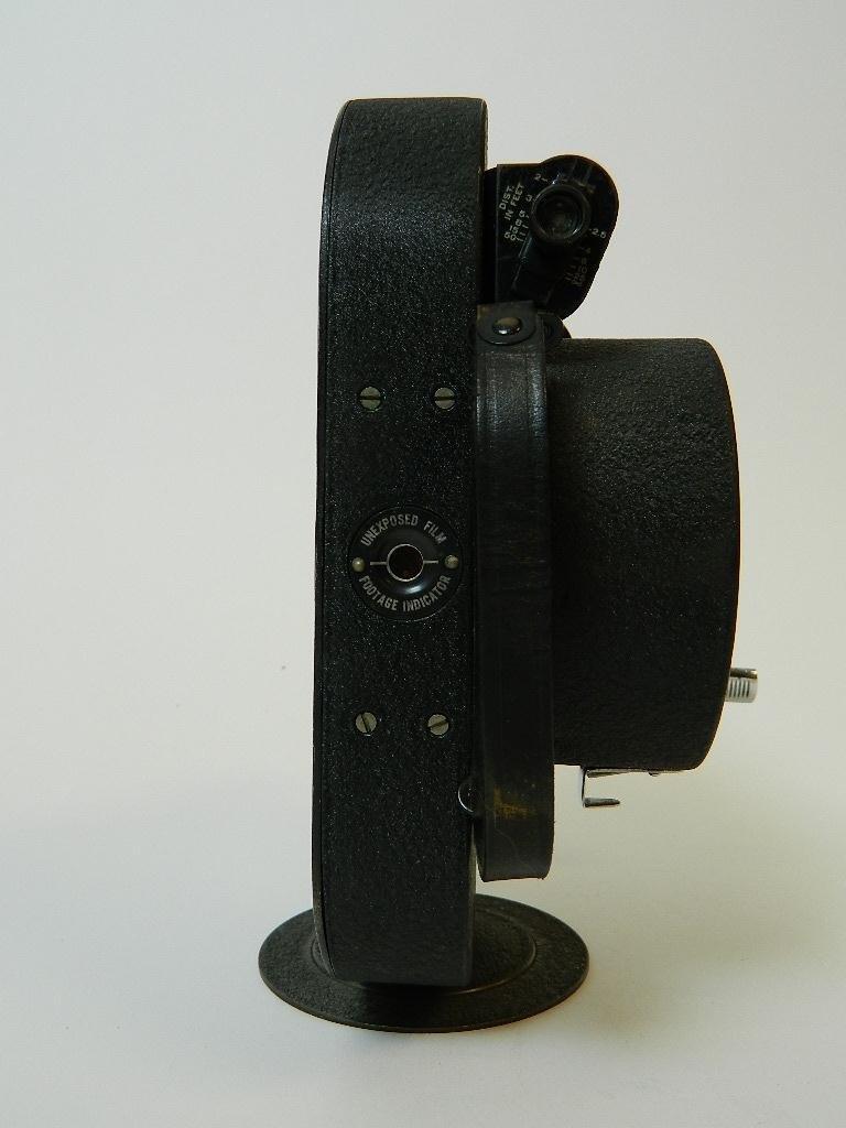 Victor Animatograph Corp. Cine' Movie Camera - 6