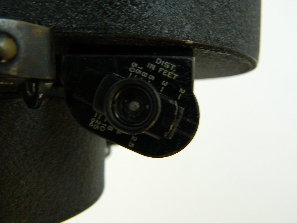Victor Animatograph Corp. Cine' Movie Camera - 7