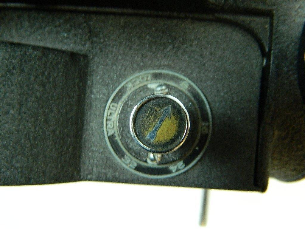 Victor Animatograph Corp. Cine' Movie Camera - 8