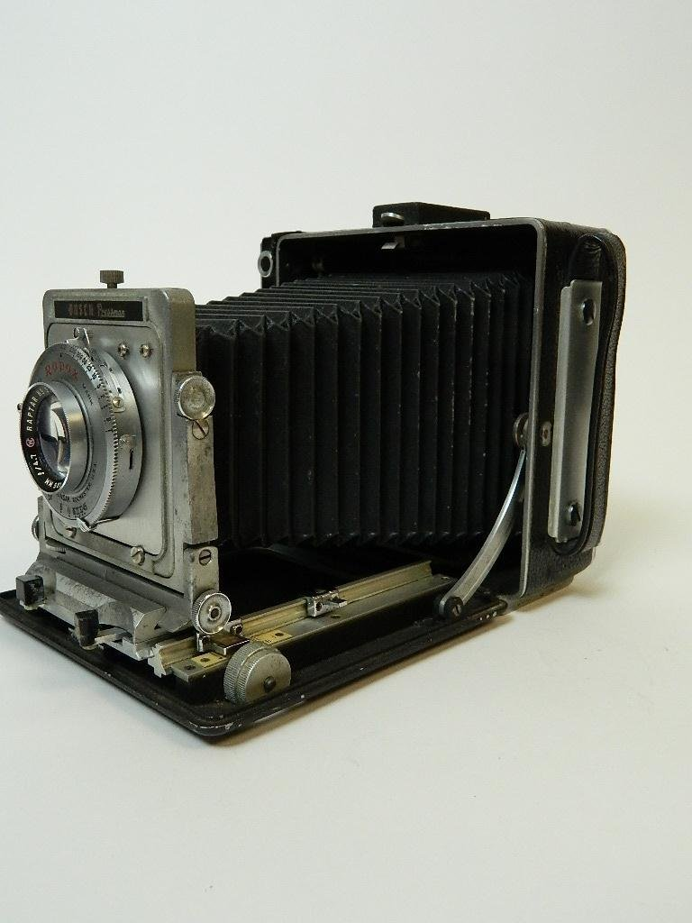 Busch Camera Pressman 4x5 Model